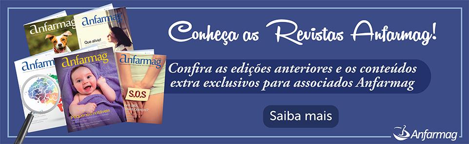 Revistas Anfarmag