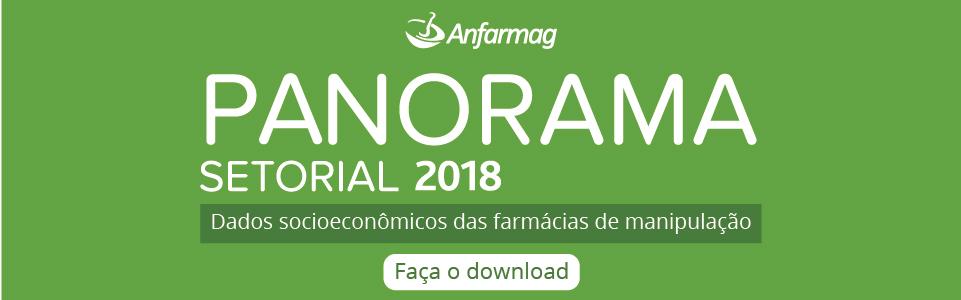 Panorama Setorial 2018