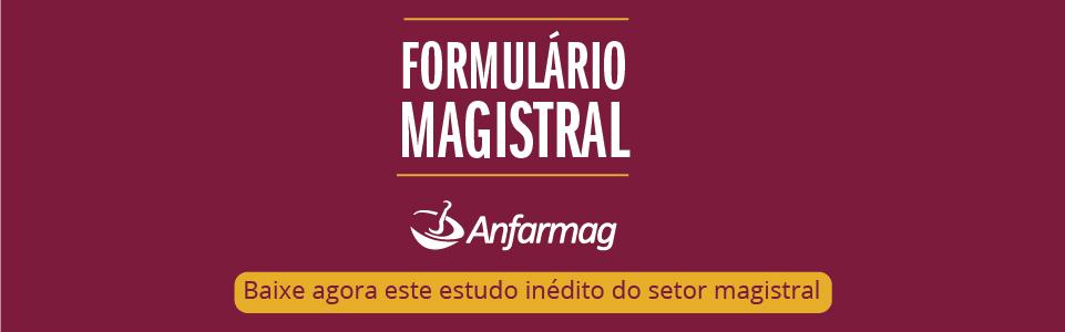 Formulário Magistral Anfarmag