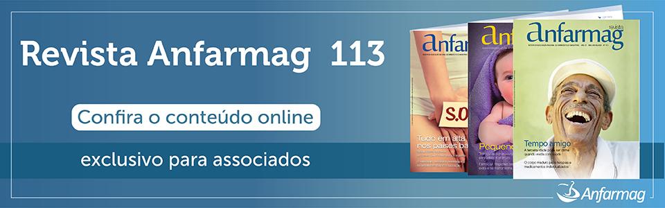 Revista Anfarmag ed. 113