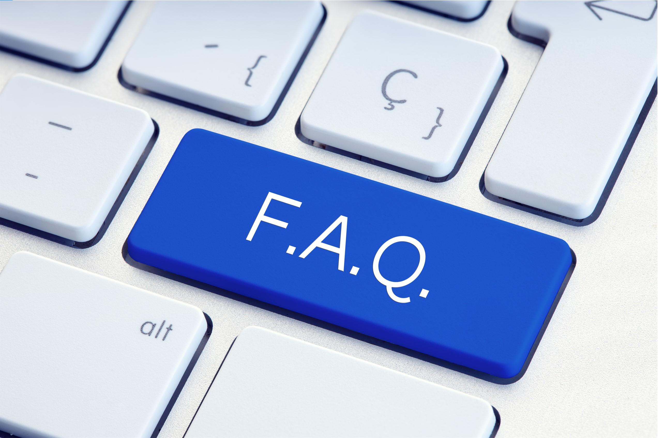 FAQ Inteligente na farmácia