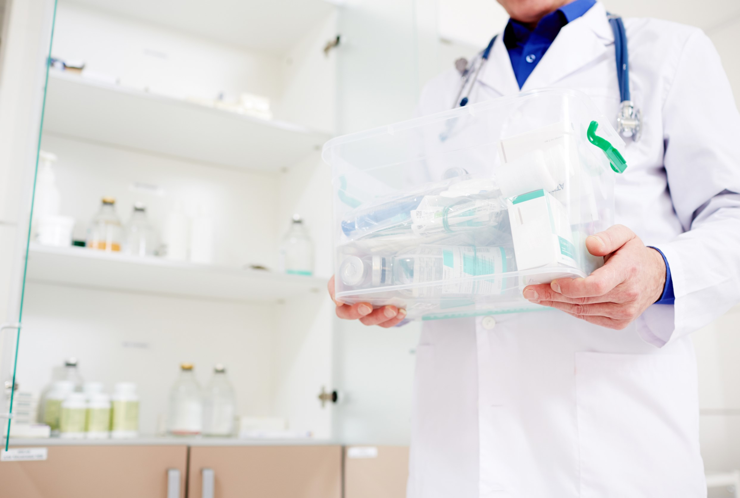 Farmácias magistrais e as vantagens de se associar à Anfarmag